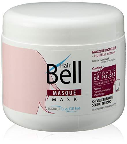 HairBell Reparaturmaske (500ml)