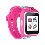 PlayZoom Hello Kitty 2 Kids Smartwatch - Video Camera Selfies STEM Learning Educational Fun Games, MP3 Music Player Audio Books Touch Screen Sports Digital Watch Gift for Kids Toddlers Boys Girls