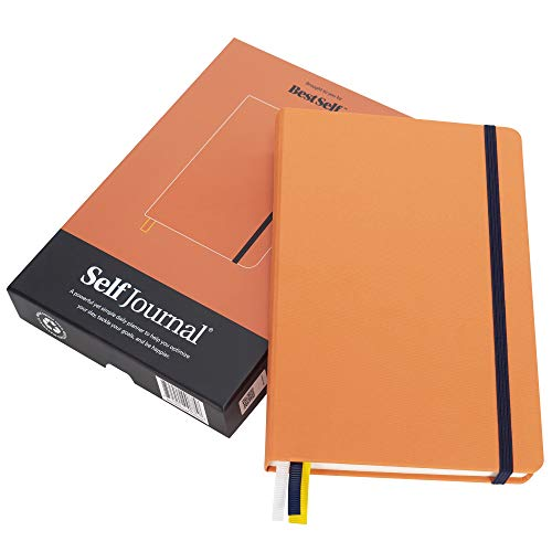 SELF Journal by BestSelf — Undated 13-Week Planning, Productivity and Positivity System...
