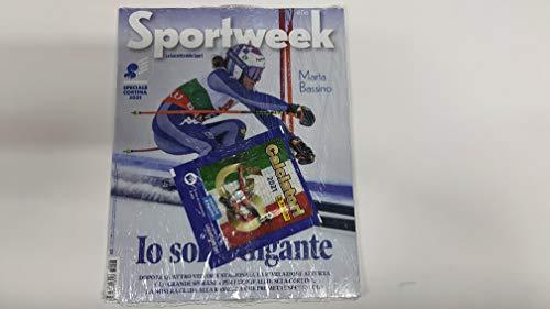 Sport Week + 1° Uscita Il Film del Campionato per Album CALCIATORI 2020/2021 PANINI