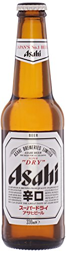 Asahi Birra - 330 ml
