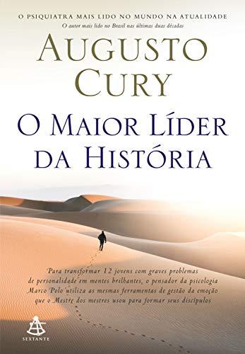 O maior líder da história (O homem mais inteligente da história Livro 3)