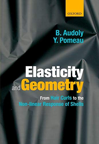 Elasticity and Geometry: From hair curls to the non-linear response of shells