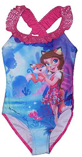 Mattel Enchantimals meisjes zwemmen kostuum