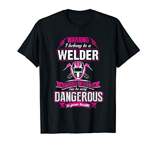 Top 10 welders wife shirts for 2020