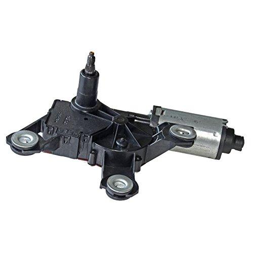 Motor de limpiaparabrisas trasero 4F9955711 4F9955711A 4F9955711B