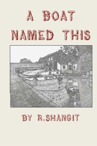 Book: A Boat Named This by R. Shangit