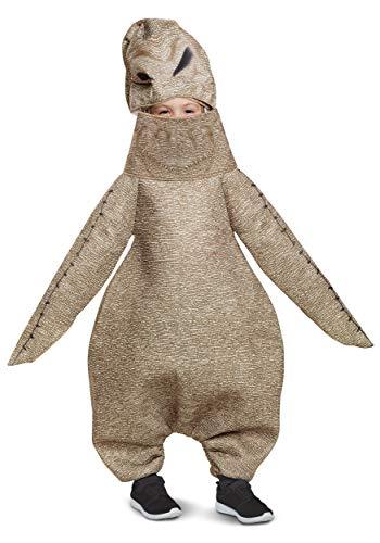 Nightmare Before Christmas Classic Oogie Boogie Costume