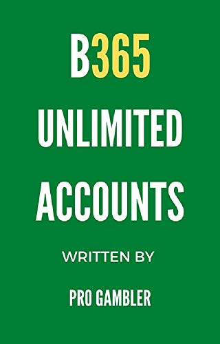 B365 Unlimited Accounts (English Edition)