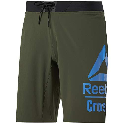 Reebok RC Epic Base Short LG BR - Pantalón Corto Hombre