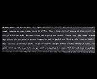 OPPシート フランセ 30 300×80mm / 50枚 TOMIZ(創業102年 富澤商店)