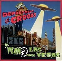 Plan 9 from Las Vega