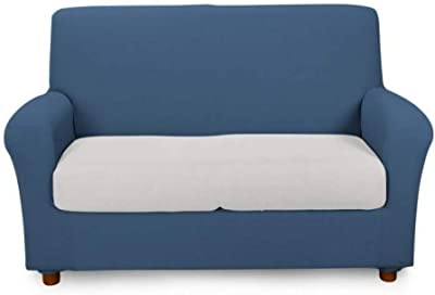 Martina Home Tunez Funda Chaise Longue, Salmón, Brazo ...
