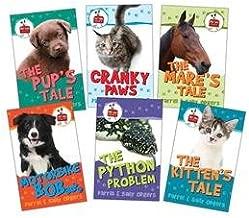 Best pet vet books Reviews