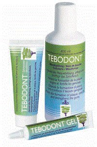 Tebodont Spray 25ml (25 ML)
