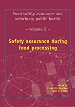 Safety Assurance During Food Processing: 2