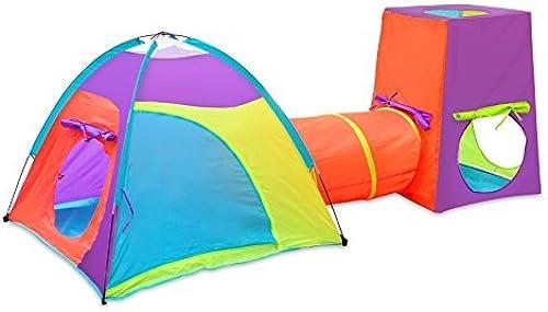 Giga Tent Fun Center by GigaTent