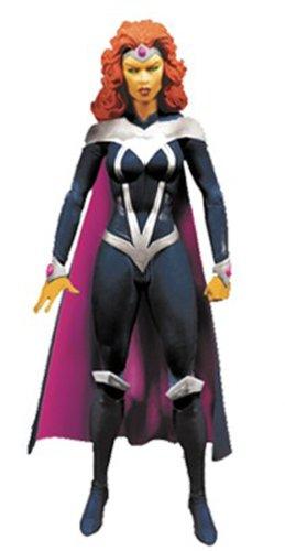 Teen Titans Blackfire 6' Action Figure