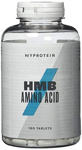 Myprotein HMB 180 Tabletten, 1er Pack (1 x 90 g)