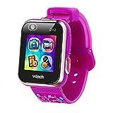VTech- Kidizoom Smart Watch DX2 para Niños, Color morado (.)