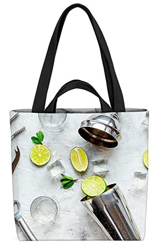 VOID Ekspres do kawy torebka 33x33x14 cm, 15 l torba na zakupy torba na zakupy torba