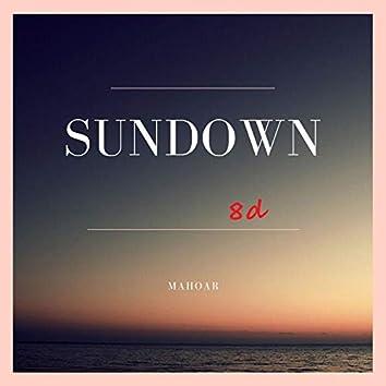Sundown (8d Audio)