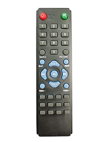 BhalTech Home Theater System Remote Control Compatible for MITSUN