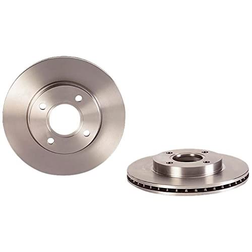 Brembo 09780614 Disco de Freno Set de 2