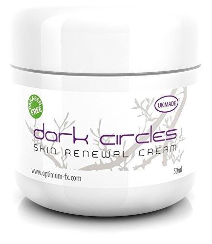 Dark Circles Skin Renewal Cream Crema
