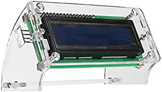 Best 1602 lcd case Reviews