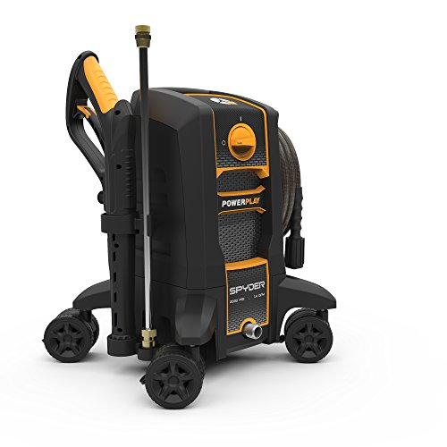 Powerplay SPY2030 2030Psi, 1.4GPM Electric Pressure Washer