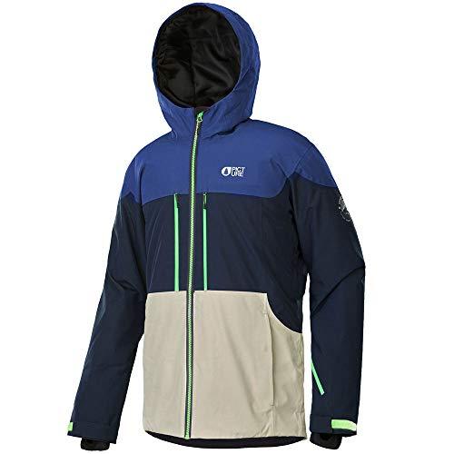 Picture Object Jacket MVT212 Herren-Snowboardjacke Dark Blue Gr. M