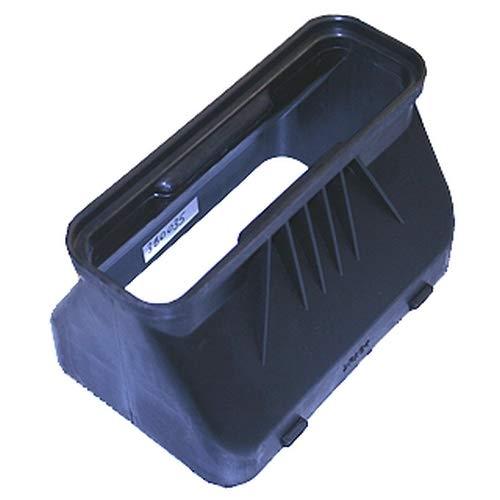ATIKA Ersatzteil | Astführung (schwarz) für Gartenhäcksler ALA 2500 / ALH 2500