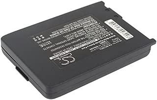 Cameron Sino Rechargeble Batería para Siemens Gigaset Active M1