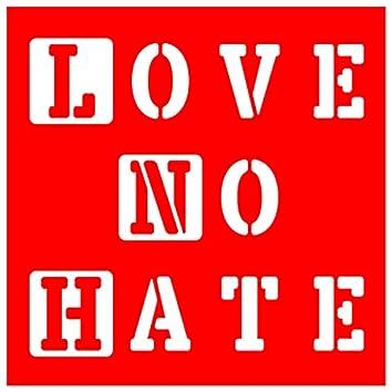 Love No Hate