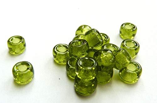 10(PC) X 24(mm) lungo in vetro ceco Bicono Perline per gioielli, in bronzo cristallo–g025