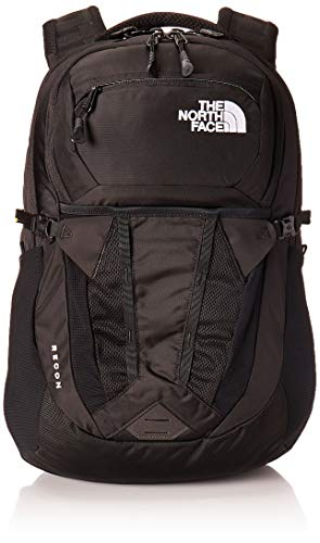 The North Face W Recon Tnf Tnf Black Womens Daypack Size OS
