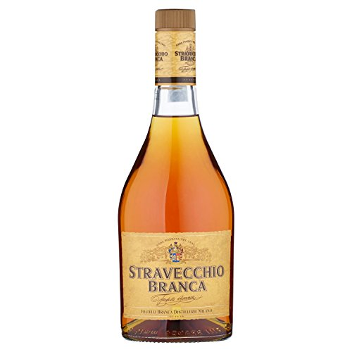 Stravecchio Branca Brandy, 700ml