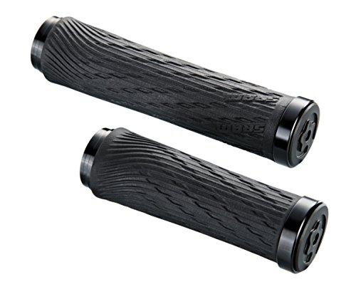 SRAM Unisex– Erwachsene Griff Lockring XX1, Schwarz Klemmung, 100/122 mm