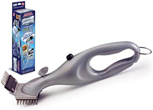 Grill Daddy 100% Authentic+Avoid Imitation+US & International PATENTS Pending+Best Grill Brush+Accessories+-Original