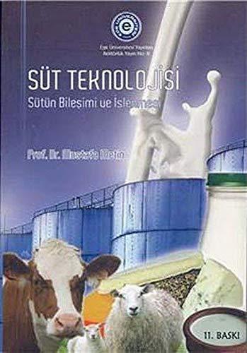 Süt Teknolojisi