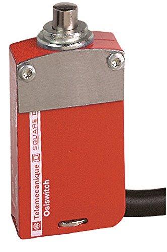 Telemecanique psn - det 61 11 - Interruptor posición seguridad tetrapolar ruptura brusca