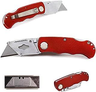 سكين شفرة الحلاقة القابلة للطي من سيفتي بوكيت