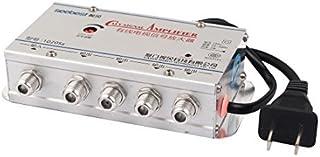 Amazon.es: amplificador señal tv 30 db