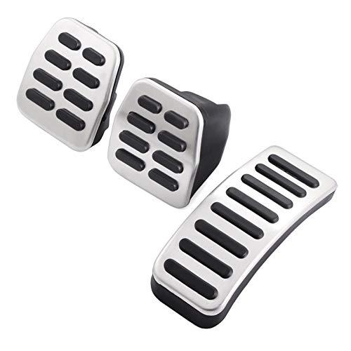 Pedal reposapies Coche del Pedal para Golf de para 4 Vento Polo Escarabajo Fox MK4 para Audi A1 A2...