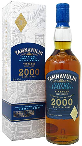 Tamnavulin - Vintages Collection - 2000 18 year old Whisky