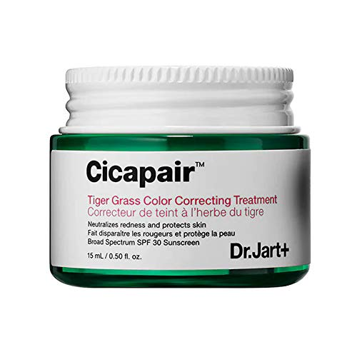 DR. JART+ Cicapair Tiger Grass Color Correcting Treatment SPF