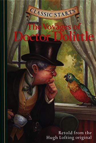 The Voyages of Doctor Dolittle (Classic Starts)の詳細を見る