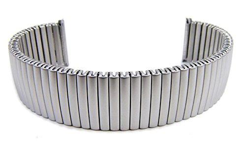 Minott Uhrenbänder hg-21131–Edelstahl-Armband (22)