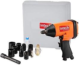 "Kit Chave de Impacto Pneumática 1/2"" 32Kgfm Rocking Dog PN700 Intech Machine"